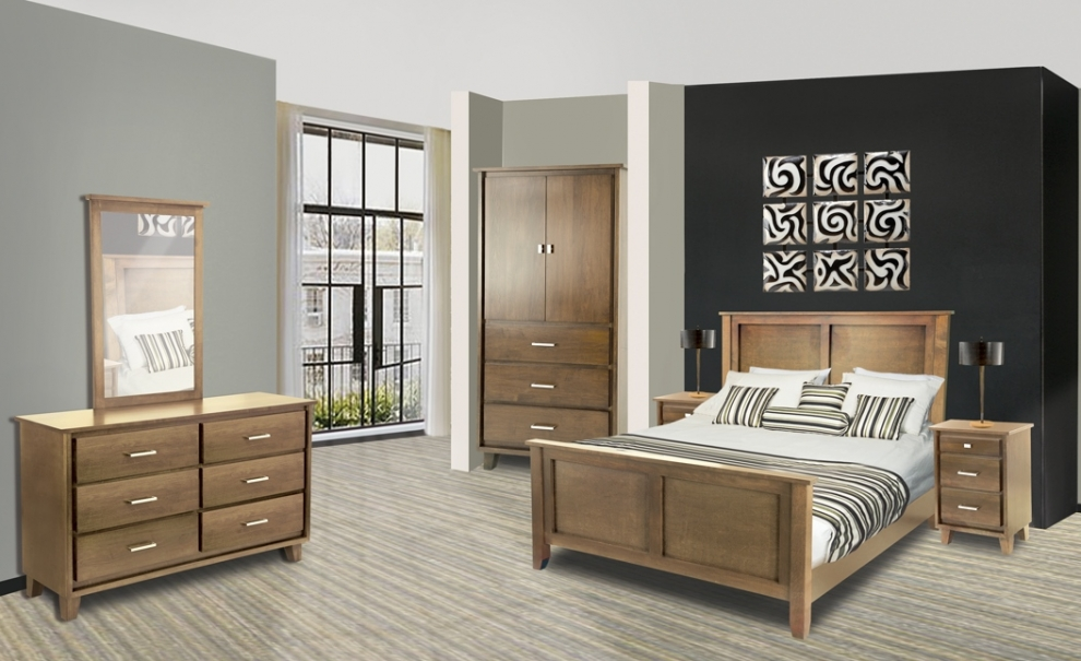 sydney bedroom furniture collection