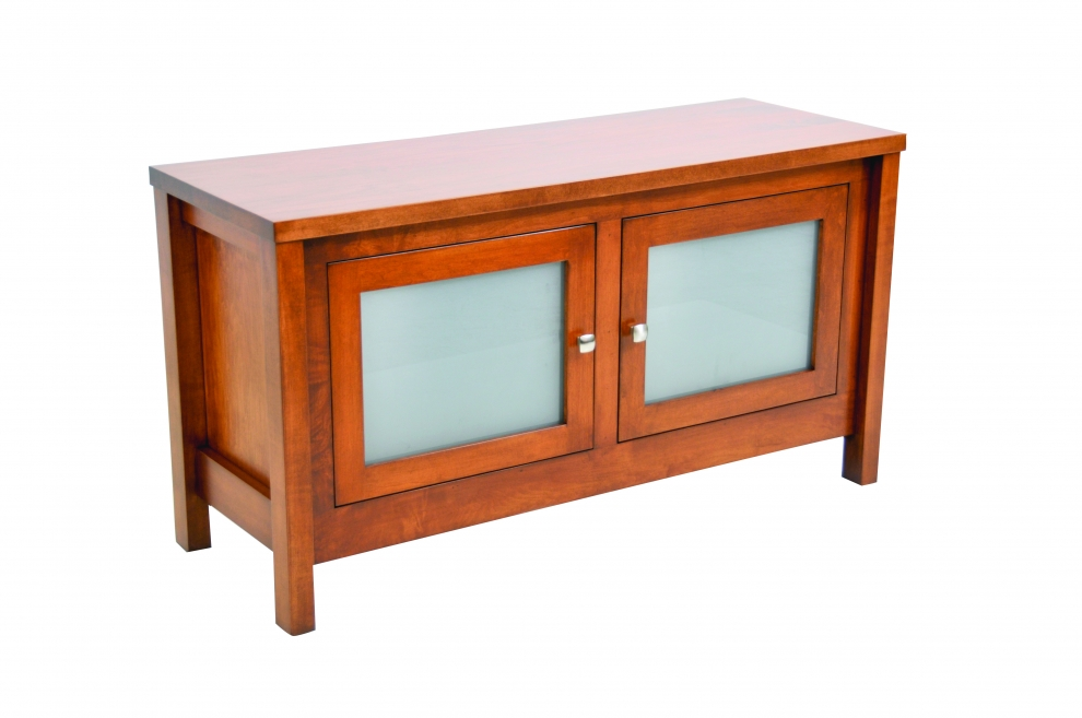 Solid Wood Tv Stands And Entertainment Units